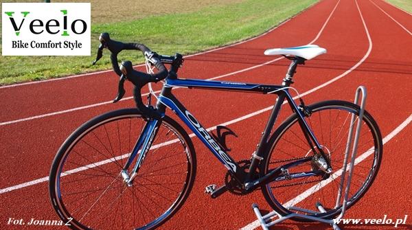 Szosa Veelo Bike Comfort Style